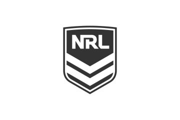 National Rugby League (NRL) logo