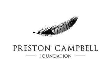 Preston Campbell Foundation logo